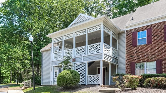 Photo 1 of 25 - 101 Choptank Ct Unit A3, Cary, NC 27513