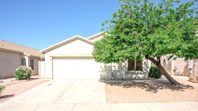 Photo 1 of 27 - 16616 N 162nd Ln, Surprise, AZ 85374