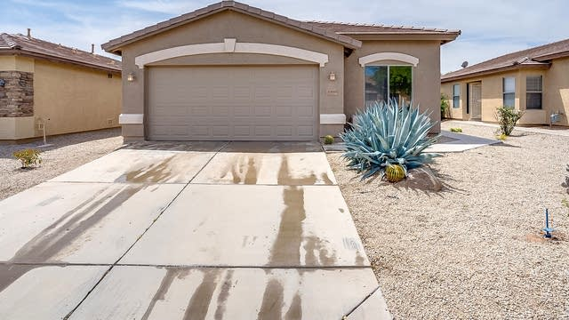 Photo 1 of 21 - 43669 W Elm Dr, Maricopa, AZ 85138