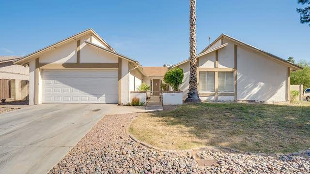 Photo 1 of 17 - 1328 W Lobo Ave, Mesa, AZ 85202