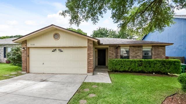 Photo 1 of 25 - 9318 Bendell, San Antonio, TX 78250