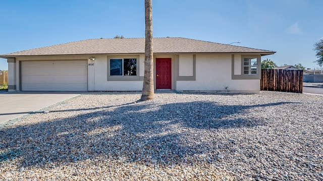 Photo 1 of 16 - 14647 N 64th Ave, Glendale, AZ 85306
