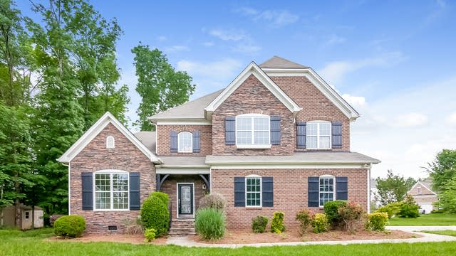 Photo 1 of 25 - 2028 Fripp Ln, Indian Trail, NC 28079