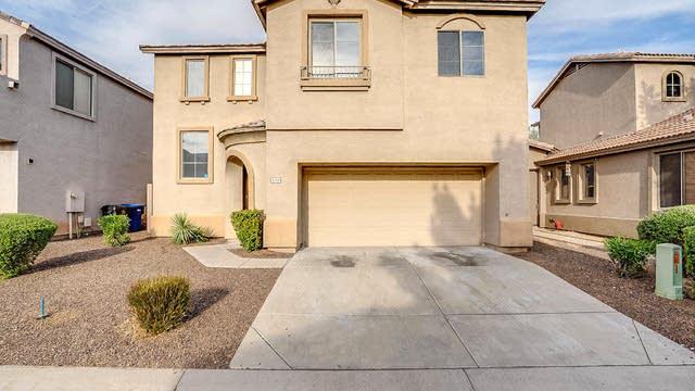 Photo 1 of 22 - 1265 S Providence Cir, Mesa, AZ 85209