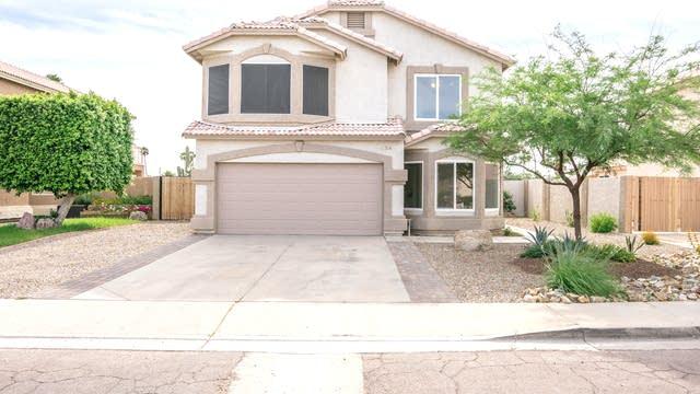 Photo 1 of 22 - 11316 N 89th Dr, Peoria, AZ 85345