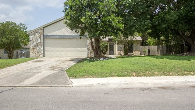 Photo 1 of 18 - 5903 Spring Vly, San Antonio, TX 78247
