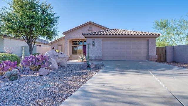 Photo 1 of 22 - 7221 E Palo Chino Ct, Gold Canyon, AZ 85118