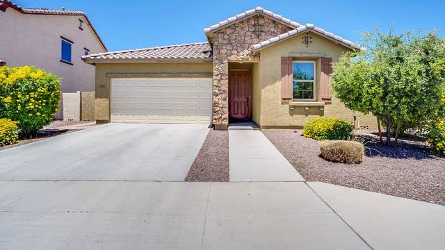 Photo 1 of 21 - 3242 E Rochelle St, Mesa, AZ 85213