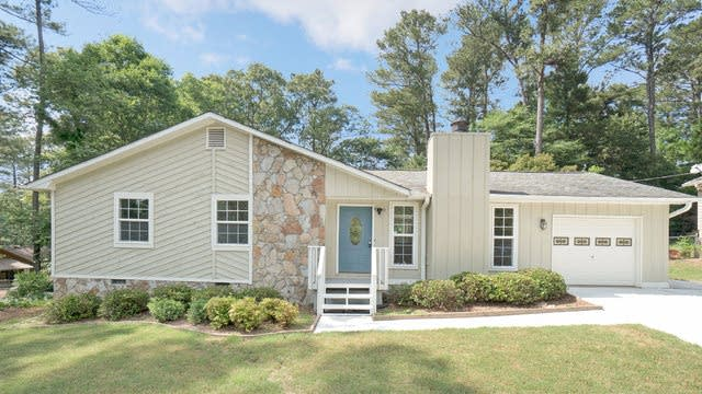 Photo 1 of 17 - 3805 Ferncliff Rd, Snellville, GA 30039