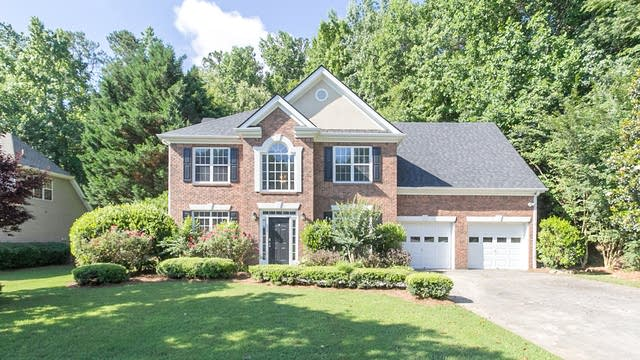 Photo 1 of 26 - 5949 Edenfield Dr NW, Acworth, GA 30101