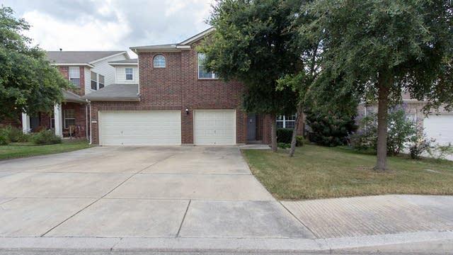 Photo 1 of 25 - 11831 William Carey, San Antonio, TX 78253