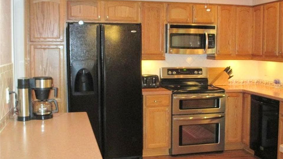 Kitchen Cabinets Grand Prairie Tx - 433 Motley St Grand ...