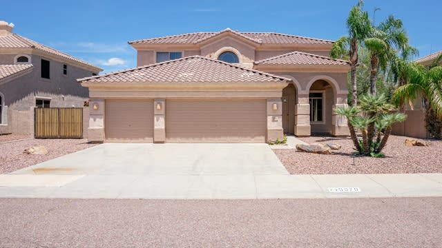 Photo 1 of 24 - 5970 W Topeka Dr, Glendale, AZ 85308