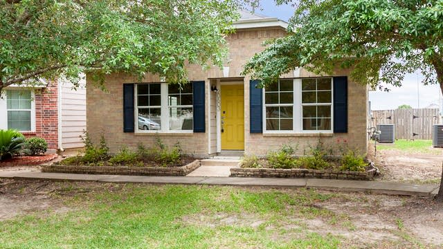 Photo 1 of 14 - 20603 Providence Point Dr, Katy, TX 77449