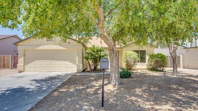 Photo 1 of 15 - 2916 W Hidalgo St, Apache Junction, AZ 85120
