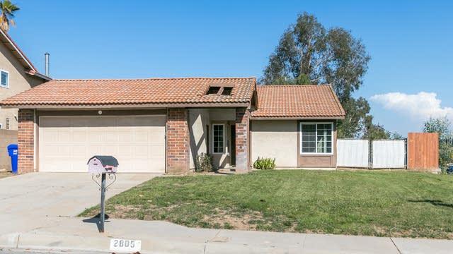 Photo 1 of 16 - 2805 Cole Ave, Highland, CA 92346