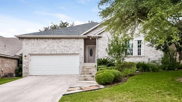 Photo 1 of 25 - 8715 Shade Tree, San Antonio, TX 78254