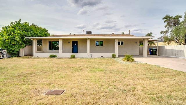 Photo 1 of 21 - 1714 E Rancho Dr, Phoenix, AZ 85016