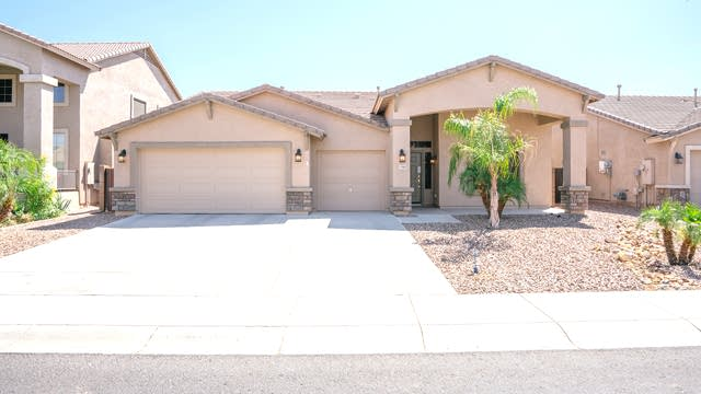 Photo 1 of 24 - 14909 W Cameron Dr, Surprise, AZ 85379