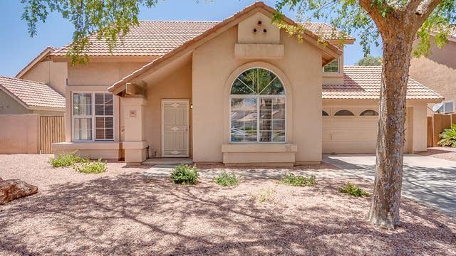 Photo 1 of 15 - 3829 E Ironwood Dr, Phoenix, AZ 85044