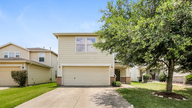 Photo 1 of 25 - 11331 Flying Geese Ln, Tomball, TX 77375