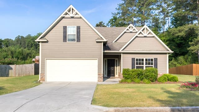 Photo 1 of 25 - 1858 Ruby Mtn St, Powder Springs, GA 30127