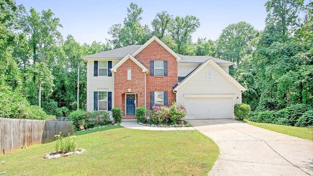 Photo 1 of 18 - 4480 River Stone Trl, Douglasville, GA 30135