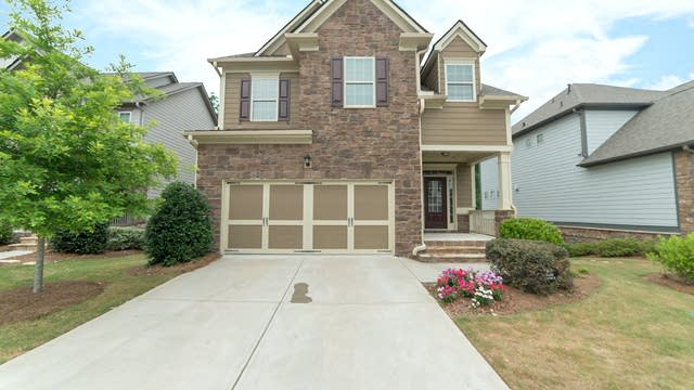Photo 1 of 17 - 6832 Big Sky Dr, Flowery Branch, GA 30542