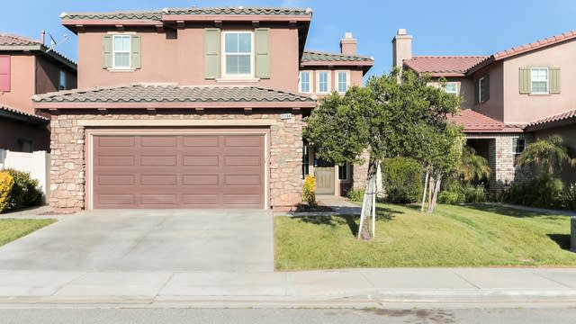 Photo 1 of 20 - 11184 Picard Pl, Beaumont, CA 92223
