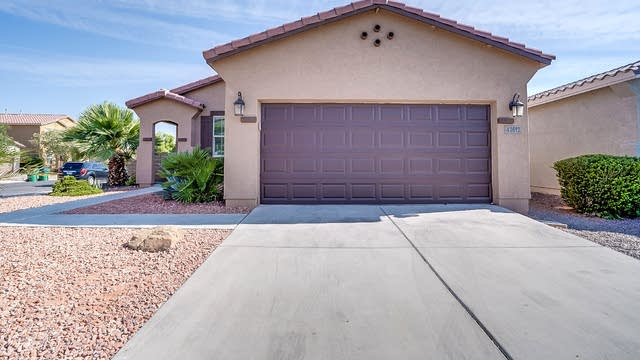 Photo 1 of 20 - 42612 W Capistrano Dr, Maricopa, AZ 85138