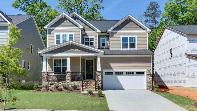 Photo 1 of 30 - 7225 Villoria Ln, Raleigh, NC 27613