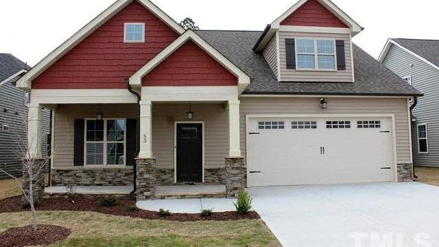 Photo 1 of 25 - 53 Meadowrue Ln, Youngsville, NC 27596