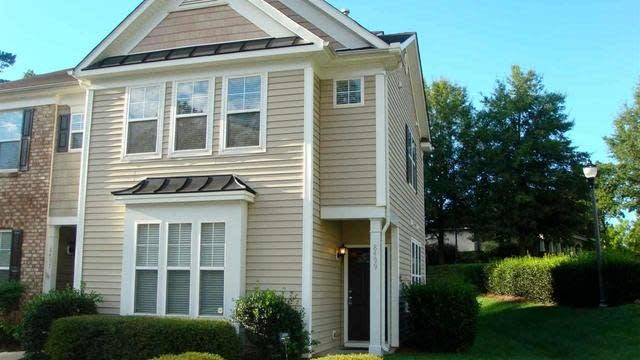 Photo 1 of 4 - 8499 Central Dr, Raleigh, NC 27613