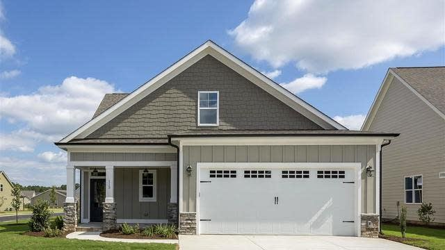 Photo 1 of 25 - 113 Plantation Dr, Youngsville, NC 27596