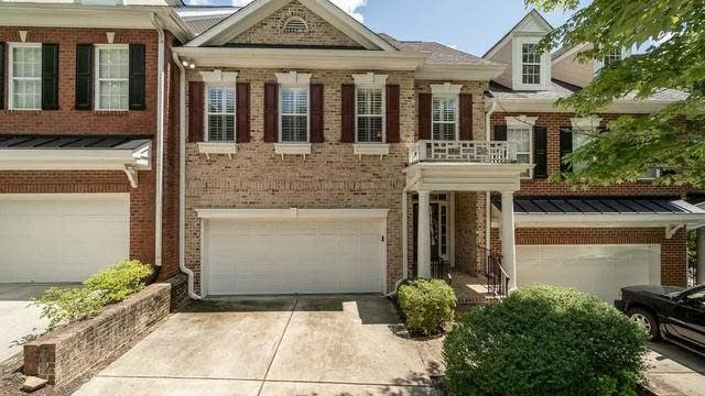 Photo 1 of 30 - 7202 Summit Waters Ln, Raleigh, NC 27613
