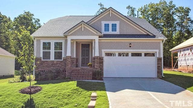 Photo 1 of 24 - 105 Olde Liberty Dr, Youngsville, NC 27596