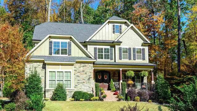 Photo 1 of 25 - 4204 Worley Dr, Raleigh, NC 27613