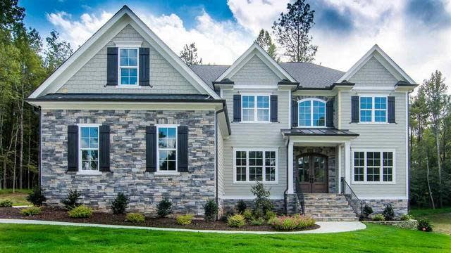 Photo 1 of 23 - 12321 Kyle Abbey Ln, Raleigh, NC 27613