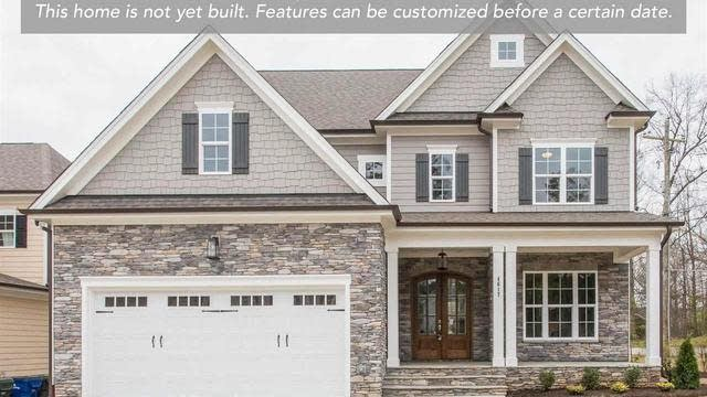 Photo 1 of 30 - 4616 Pleasant Pointe Way, Raleigh, NC 27613