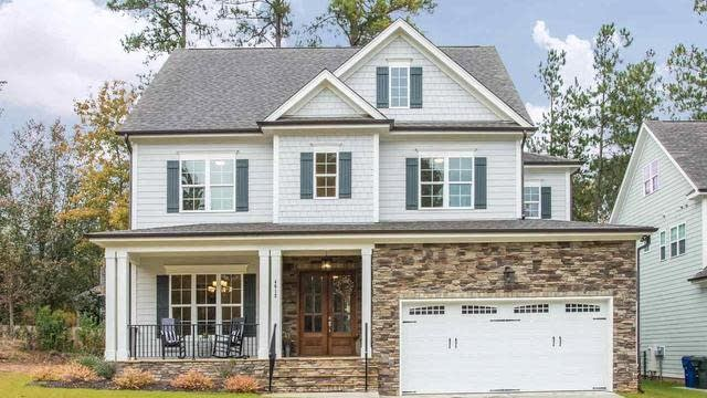 Photo 1 of 25 - 4612 Pleasant Pointe Way, Raleigh, NC 27613