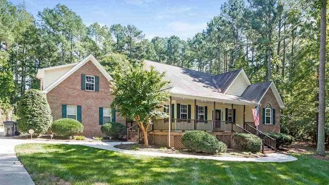 Photo 1 of 23 - 20 Craven Ct, Youngsville, NC 27596