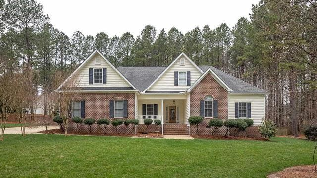 Photo 1 of 25 - 25 Settlers Ct, Youngsville, NC 27596