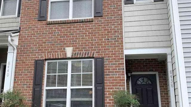 Photo 1 of 20 - 8438 Central Dr, Raleigh, NC 27613