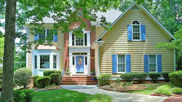 Photo 1 of 24 - 8805 Old Tom Way, Raleigh, NC 27613