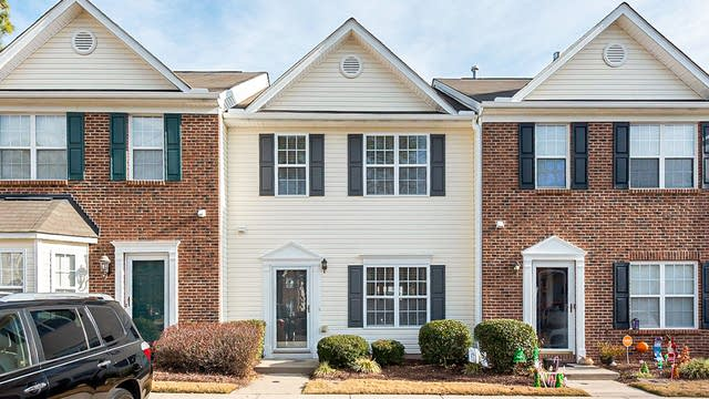 Photo 1 of 21 - 26 Edgebrook Cir, Durham, NC 27703