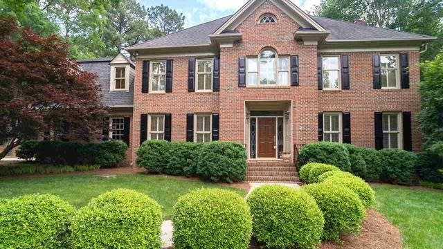Photo 1 of 28 - 4405 Blossom Hill Ct, Raleigh, NC 27613