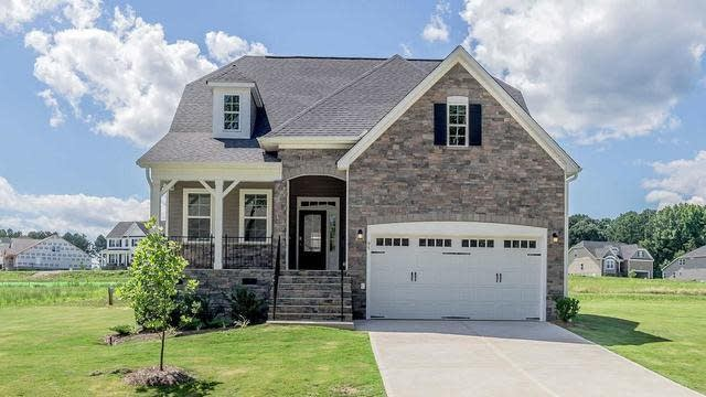 Photo 1 of 30 - 95 Oxer Dr, Youngsville, NC 27596