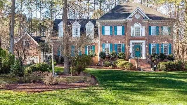 Photo 1 of 30 - 5809 Stone Spring Rd, Raleigh, NC 27613
