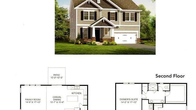 Photo 1 of 24 - 505 Holden Forest Dr, Youngsville, NC 27596