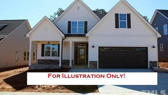 Photo 1 of 19 - 60 Sweetbay Park, Youngsville, NC 27596